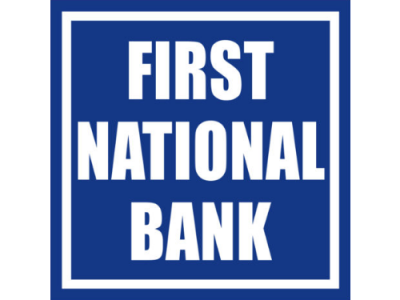 First National Bank - Robinson Community Little League